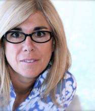 Anne-Marie Lange, Courtier immobilier agréé DA