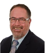 Alain Rochon, Real Estate Broker