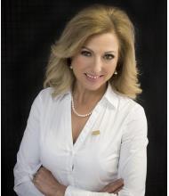 Veselka Naydenova, Real Estate Broker