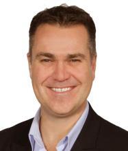 Charles Thibault, Real Estate Broker