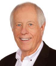 Richard Bourgon, Courtier immobilier résidentiel et commercial agréé