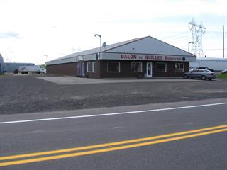 Commercial building for sale in Saint-Agapit, Chaudière-Appalaches, 1006, Avenue  Bergeron, 8748618 - Centris.ca
